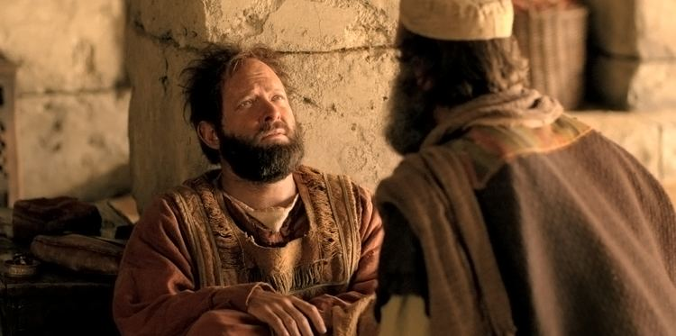 Ananias of Damascus Ananias Finds Saul