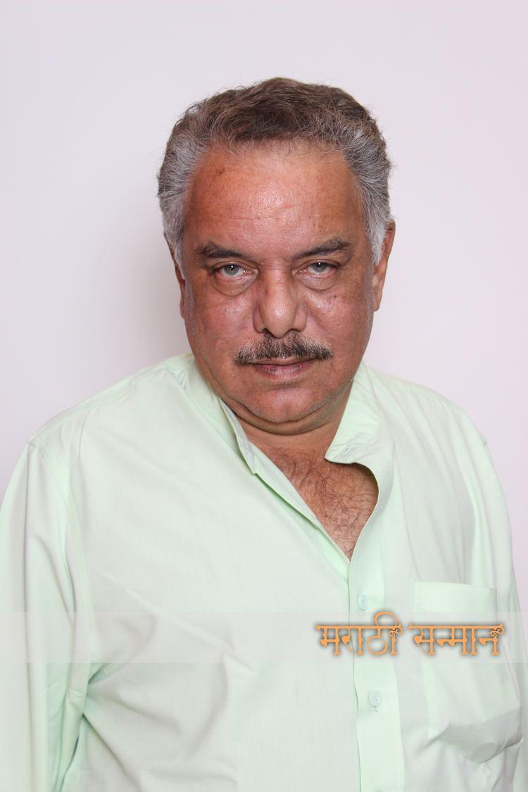 Anant Jog Anant Jog Daughter Wife Archives Marathi Sanmaan