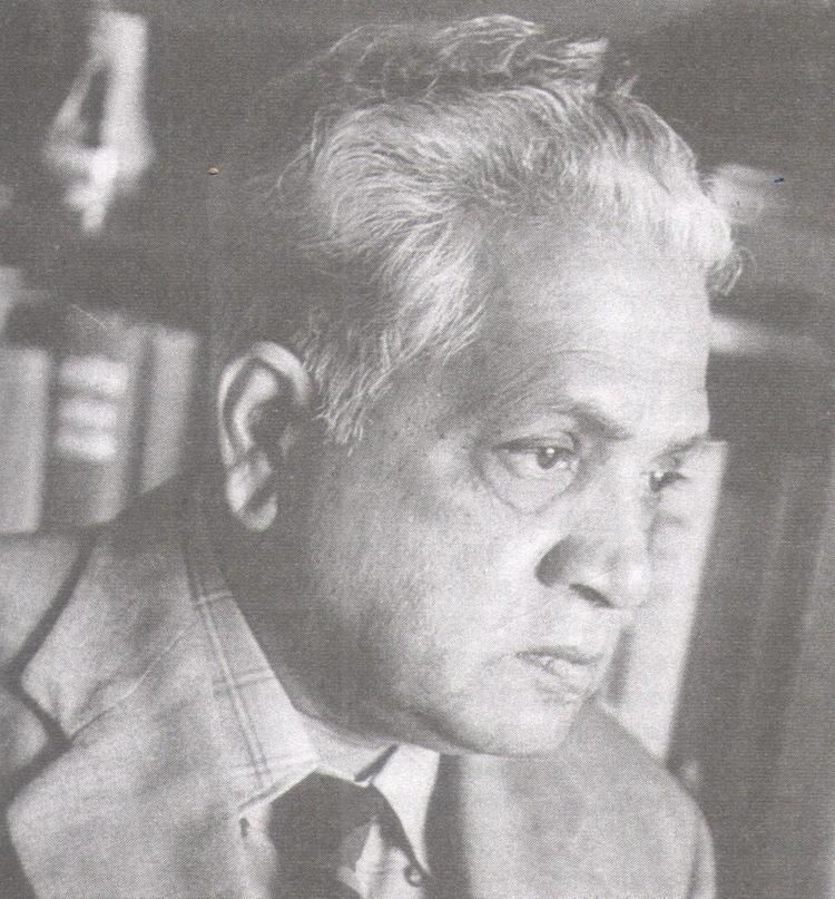 Anant Kanekar Anant Kanekar