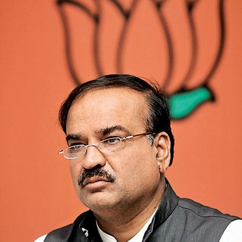 Anant Kumar 2014 will be about issues not personalities HN Ananth
