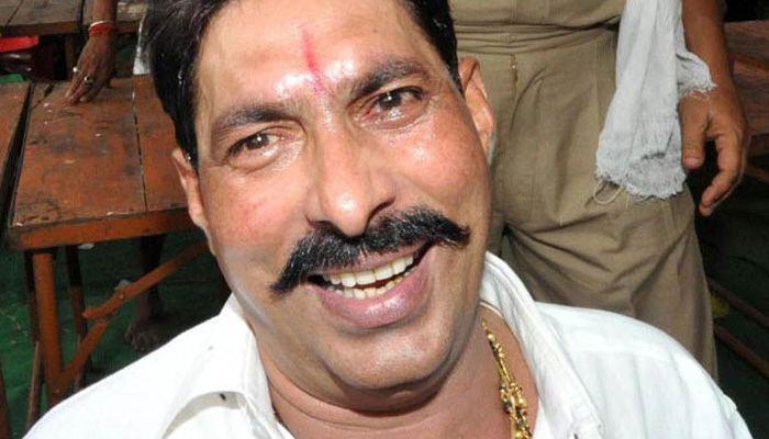 Anant Kumar Singh Bihar39s ruling JDU MLA Anant Singh arrested in Barh
