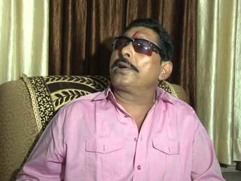 Anant Kumar Singh JDU MLA anant singh BITE ON SUSHIL KUMAR MODI YouTube