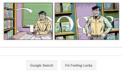Anant Pai Google Honors Amar Chitra Katha creator Uncle Anant Pais 82nd