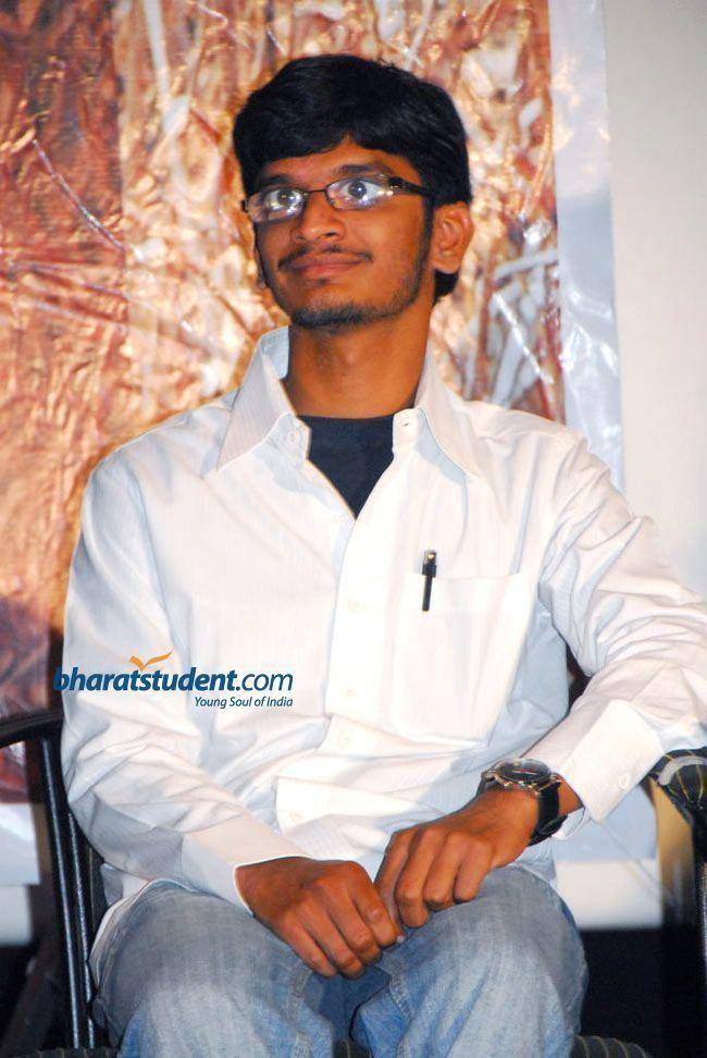 Ananta Sriram Anantha Sriram Ye Maya Chesave Success MeetYe Maya