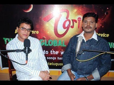 Ananth Babu TORI Live Show with Comedian Ananth Babu by RJ Mama Mahesh YouTube