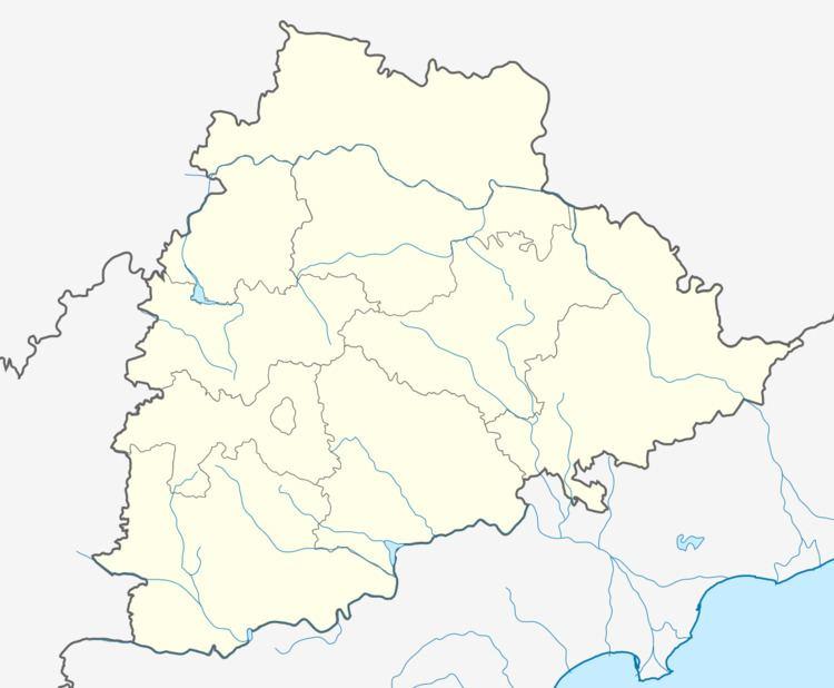 Ananthagiri, Suryapet District