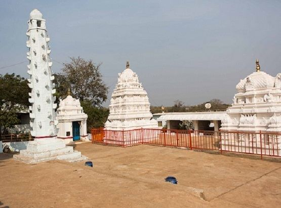 Ananthagiri Temple Ananthagiri Temple Hyderabad Journey Planner The Route Planner