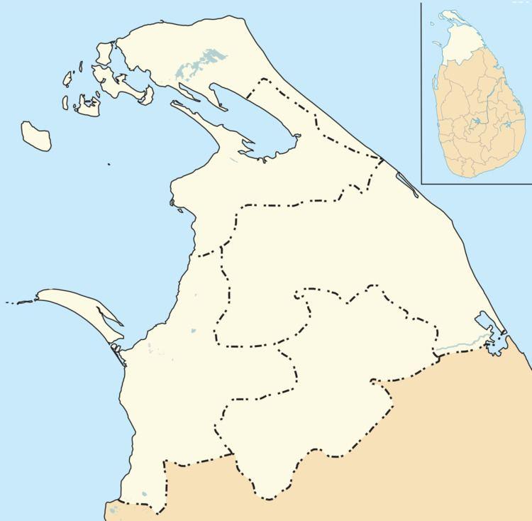 Ananthapuram (Sri Lanka)