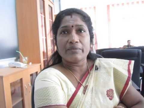Ananthi Sasitharan Ananthi Sasitharan addresses media after walkout on 11 Nov