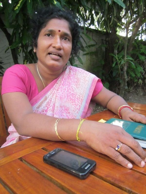 Ananthi Sasitharan Anandi to boycott oaths taking Telo