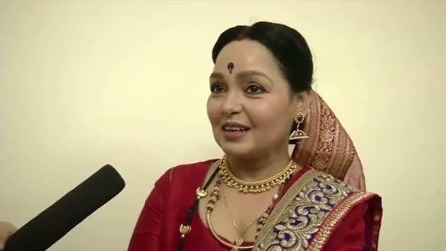 Ananya Khare Colors Videos Ananya Khare on Real Life Colors TV Show