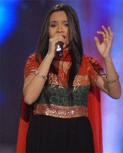 Ananya Mishra I deserve to be in Indian Idol39 Ananya Mishra 3639