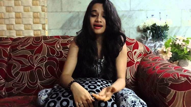 Ananya Mishra Suno na sangemarmar by ananya mishra YouTube