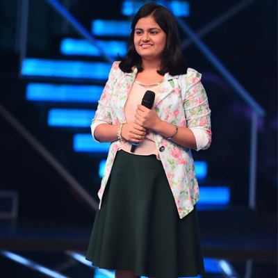 Ananya Nanda 7 things you didn39t know about Indian Idol Junior 2 winner Ananya