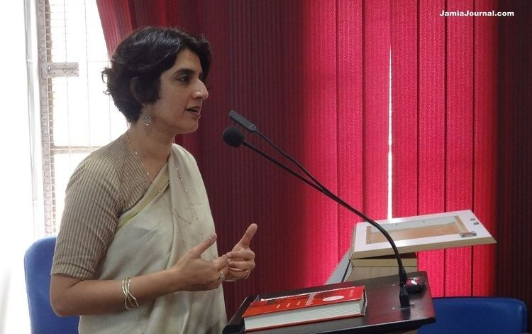 Ananya Vajpeyi Dr Ananya Vajpeyi Speaks on Dr BR Ambedkar39s Place in Indian