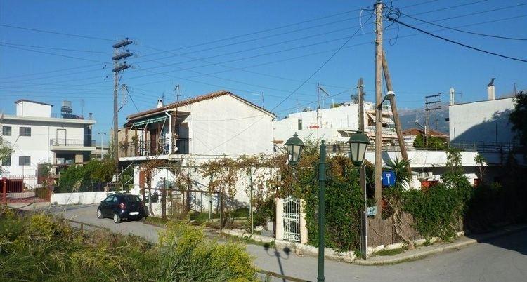 Anapirika Iteon, Patras