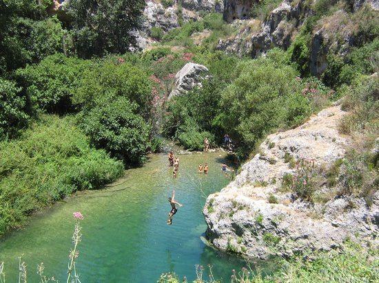 Anapo Valle dell39Anapo Sortino Italy Top Tips Before You Go TripAdvisor