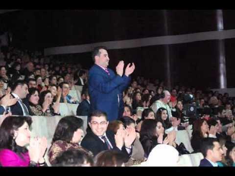 Anar Mammadkhanov Anar Mammadkhanov Allah Rahmat elasin YouTube