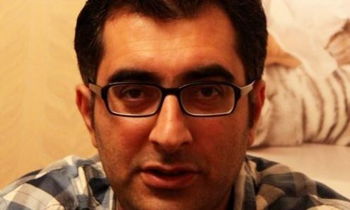 Anar Mammadli Jailed Azerbaijan activist awarded human rights prize