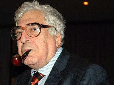 Anar Rzayev The 75th birthday of Azerbaijani writer Anar Vestnik Kavkaza