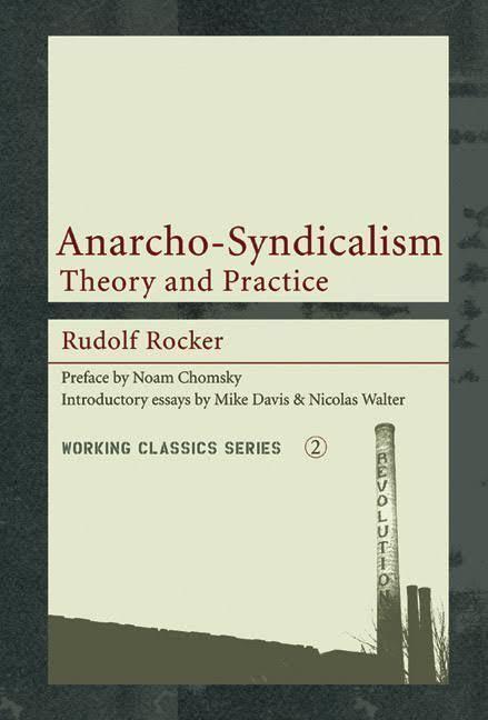 Anarcho-Syndicalism (book) t1gstaticcomimagesqtbnANd9GcSaSdlXDNLNMpP5Si