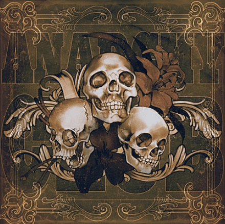 Anarchy Club Anarchy Club images Anarchy Club Skulls wallpaper and background