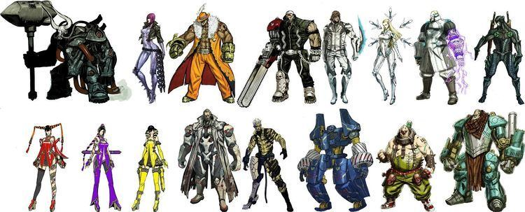 Anarchy Reigns 1000 images about anarchy reigns on Pinterest Jack o39connell
