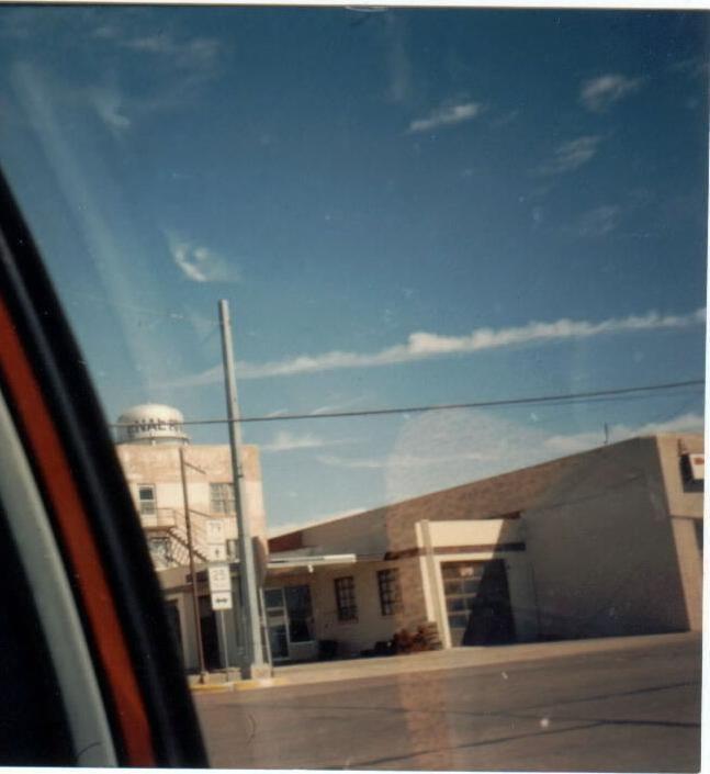 Anarene, Texas Movie Photos
