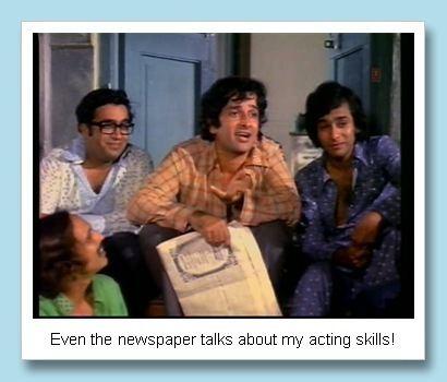 Anari (1975 film) Old is Gold Anari 1975