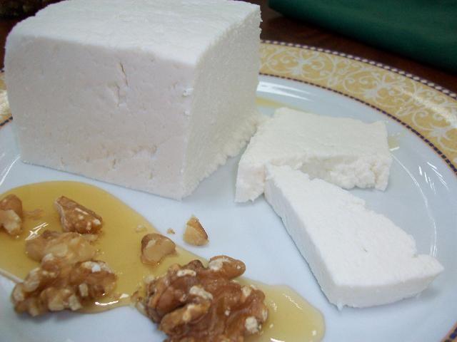 Anari cheese Product Details