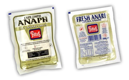 Anari cheese Cyprus Food and Drinks Online Hall Anari Cheese