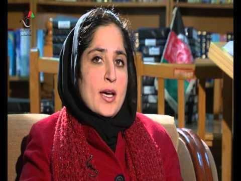 Anarkali Kaur Honaryar Anarkali Honaryar is Proud to be an Afghan