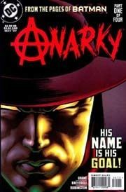 Anarky (comic book) httpsuploadwikimediaorgwikipediaen006Ana