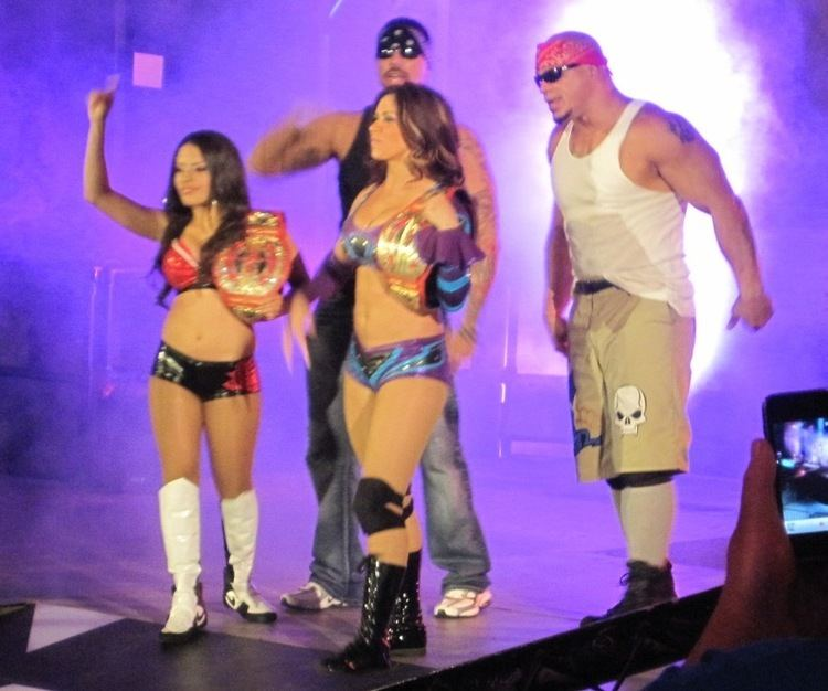 Anarquia (wrestler)