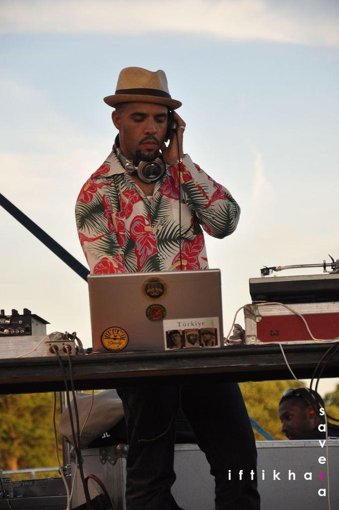 Anas Canon DJ Anas Canon Flickr Photo Sharing