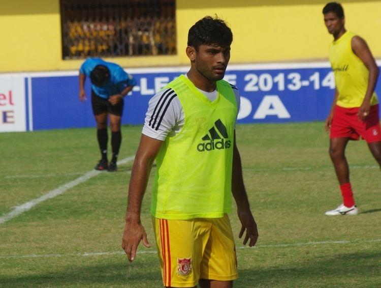 Anas Edathodika Indian Super League Player Auction Profiles Anas