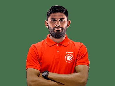 Anas Edathodika Anas Edathodika Defender Delhi Dynamos FC ISL Player