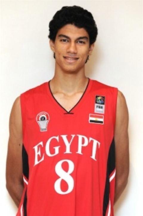 Anas Osama Mahmoud Louisville officially announces Anas Osama Mahmoud Cardinal Sports
