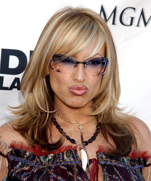 Anastacia Anastacia Hairstyles Celebrity Hairstyles by