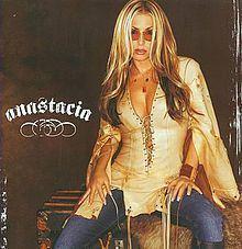 Anastacia (album) httpsuploadwikimediaorgwikipediaruthumb5