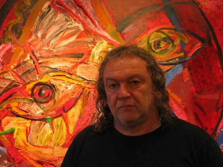 Anastas Konstantinov wwwnovoplovdivcom