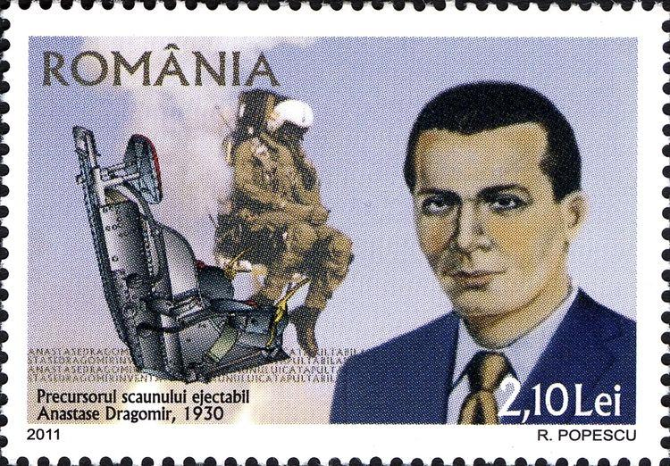 Anastase Dragomir Anastase Dragomir Wikipedia