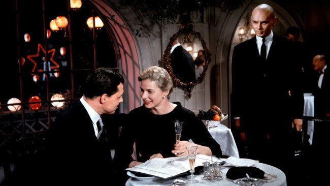 Anastasia (1956 film) Anastasia 1956 film Alchetron The Free Social Encyclopedia