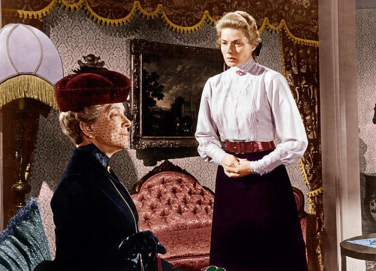 Anastasia (1956 film) in so many words Tuesdays Overlooked or Forgotten Film