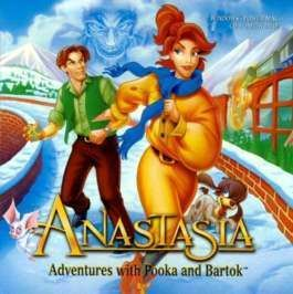 Anastasia: Adventures with Pooka and Bartok Anastasia Adventures with Pooka and Bartok PC IGN