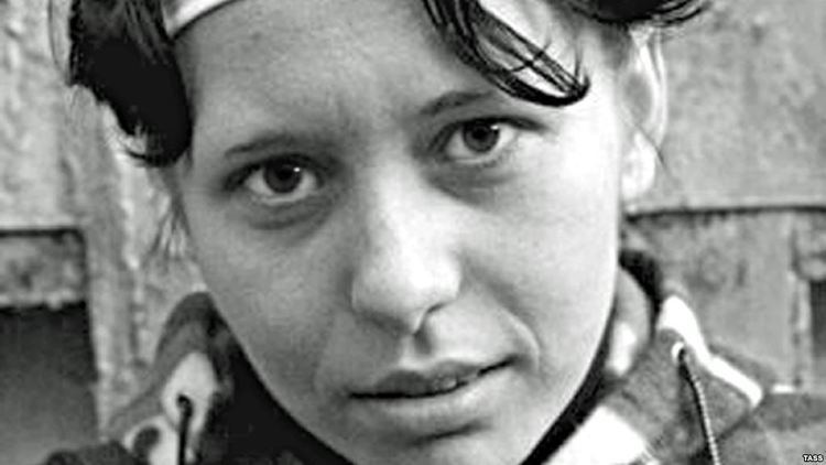 Anastasia Baburova Five Years On Mother Of Slain Russian Journalist Says