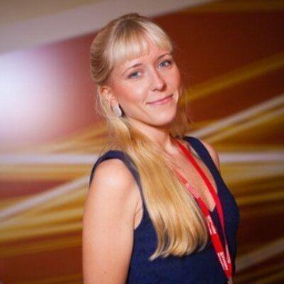 Anastasia Belyakova Anastasia Belyakova BelyakovaAna Twitter