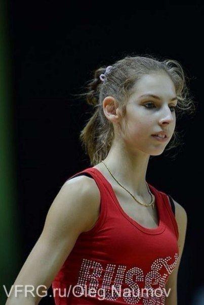 Anastasia Bliznyuk ARGOMENTO BLIZNYUK Anastasia Sq RUS 1994 12 Forum