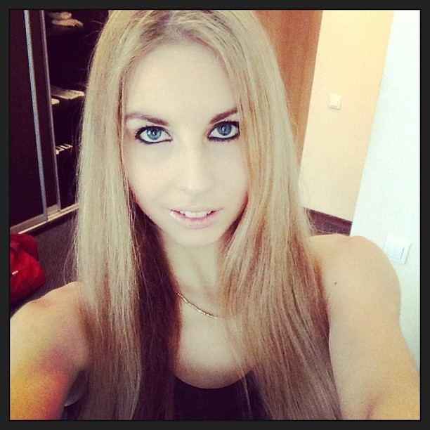 Anastasia Bliznyuk VINERSTAN Happy Birthday Blizia