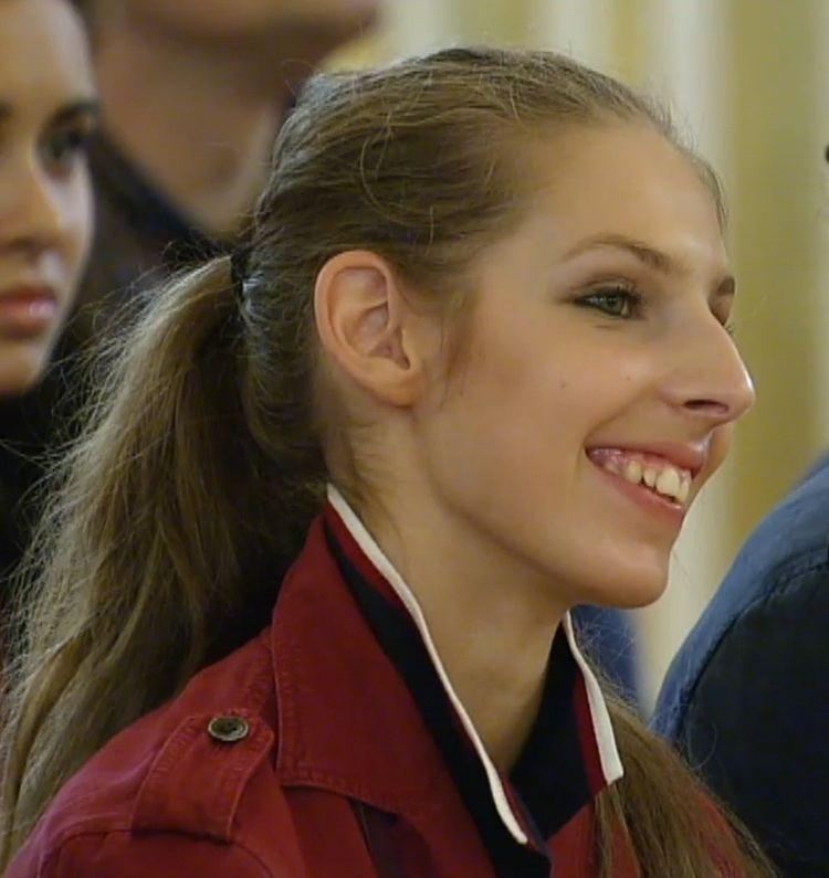 Anastasia Bliznyuk Anastasia Bliznyuk Wikipedia the free encyclopedia